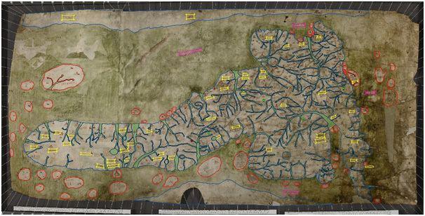 Gough Map Redigitization of the Gough Map Gough Map