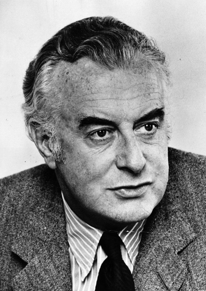 Gough Whitlam SBS The Other 911