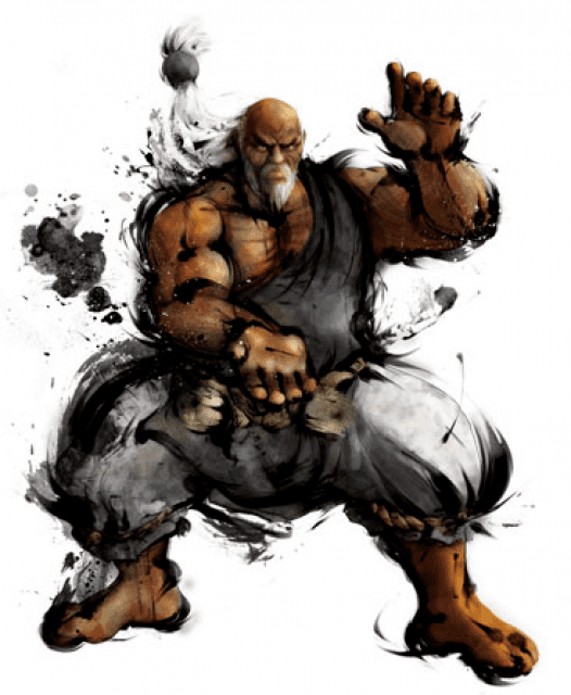 Gouken Gouken Character Giant Bomb