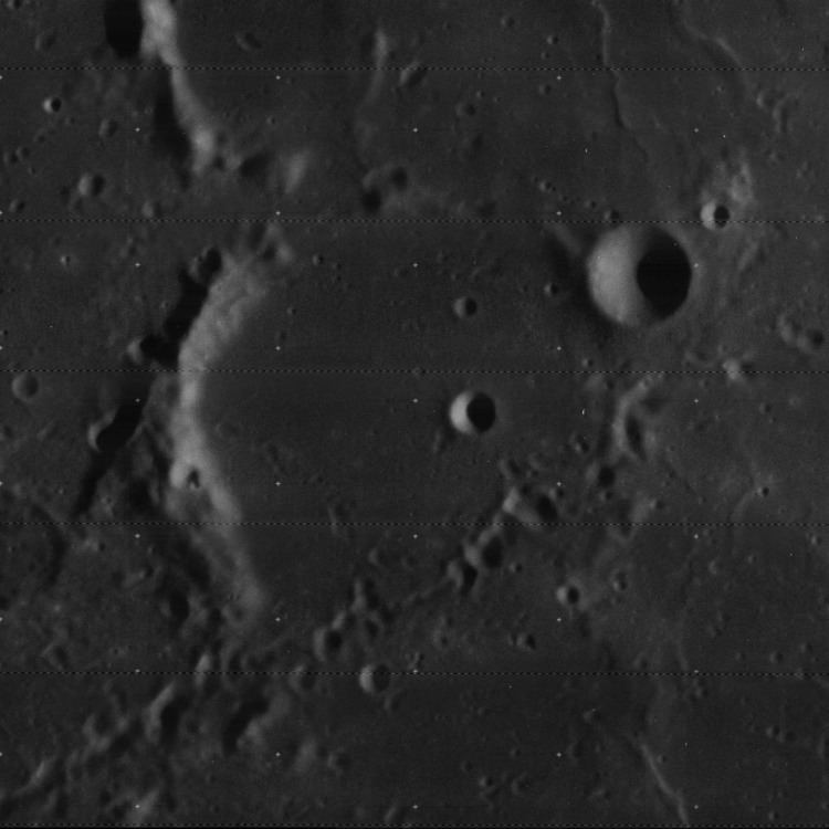 Gould (crater)