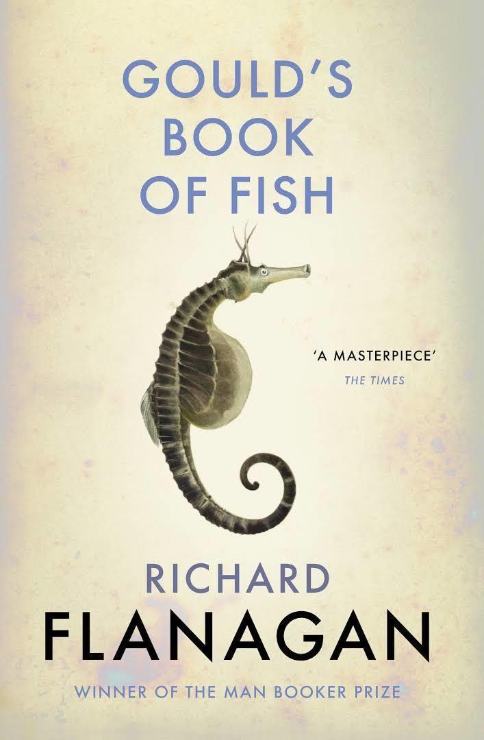 Gould's Book of Fish t1gstaticcomimagesqtbnANd9GcQ2Pb1UpkJyb4vYm