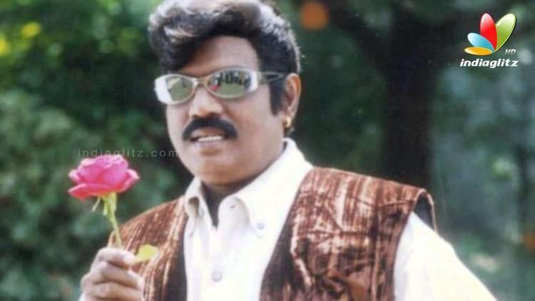 Goundamani Goundamani plays lead role in Vetrimaran39s movie Tamil