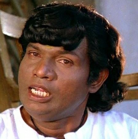 Goundamani Goundamani Subramani Karuppaiya The name you didn39t know