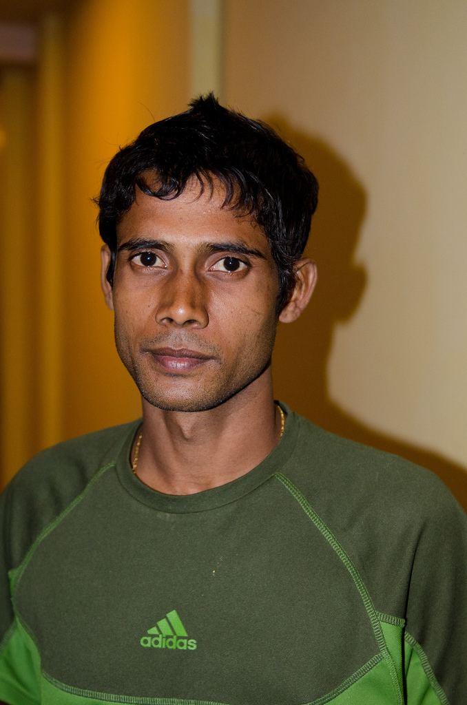 Gouranga Biswas
