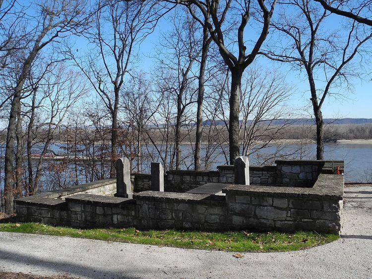 Gov. Daniel Dunklin's Grave State Historic Site