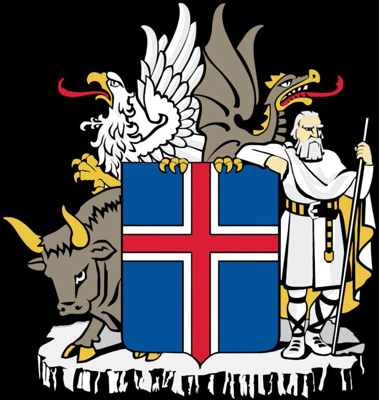 Government agencies in Iceland