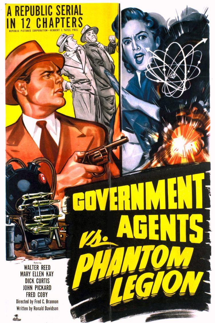 Government Agents vs. Phantom Legion wwwgstaticcomtvthumbmovieposters8717505p871