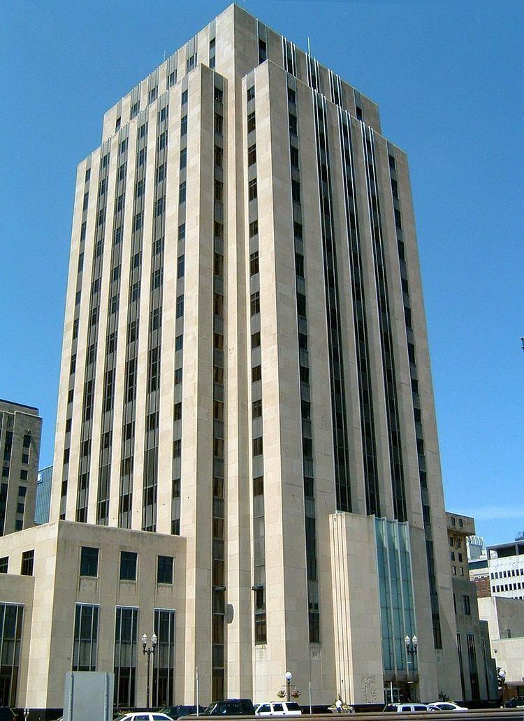 Government and politics in Saint Paul, Minnesota