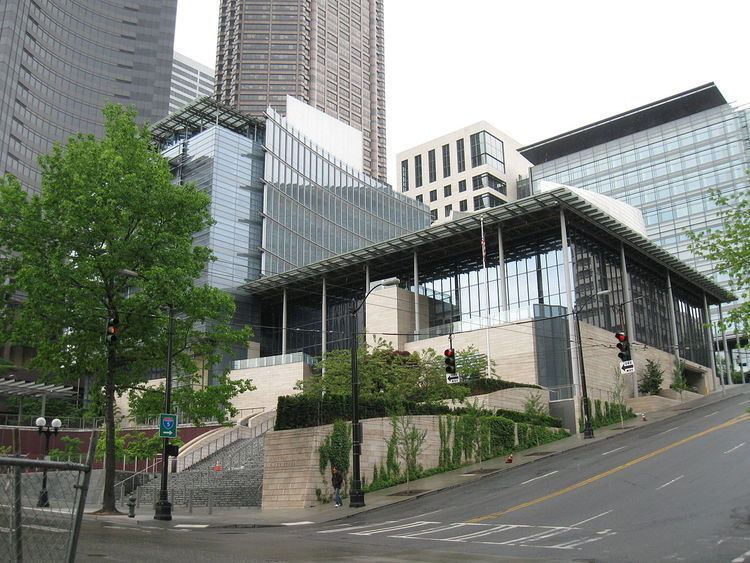 Government and politics of Seattle