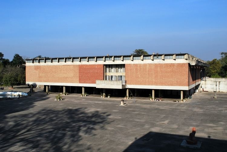 Government Museum and Art Gallery, Chandigarh