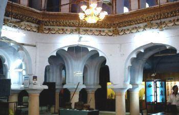 Government Museum, Tiruchirappalli