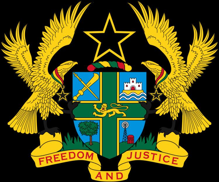 Government of Ghana