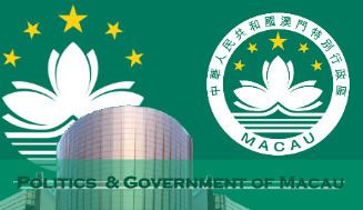 Government of Macau