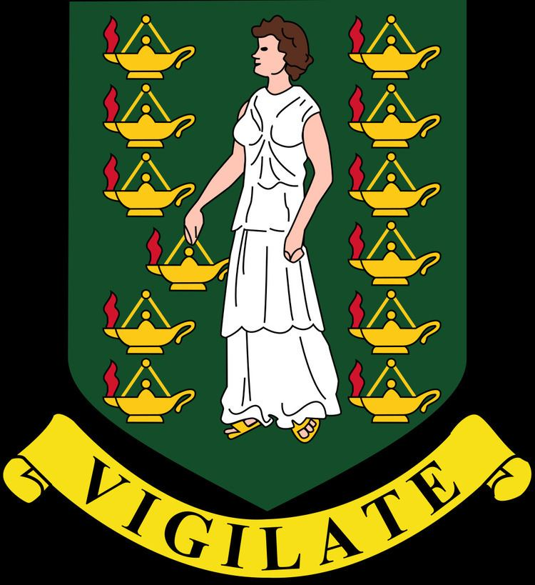 Government of the British Virgin Islands