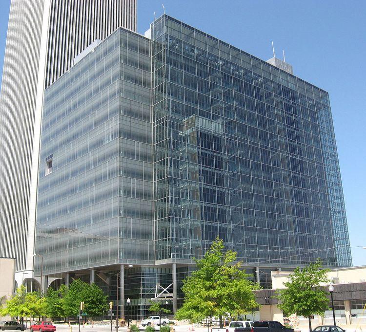 Government of Tulsa, Oklahoma