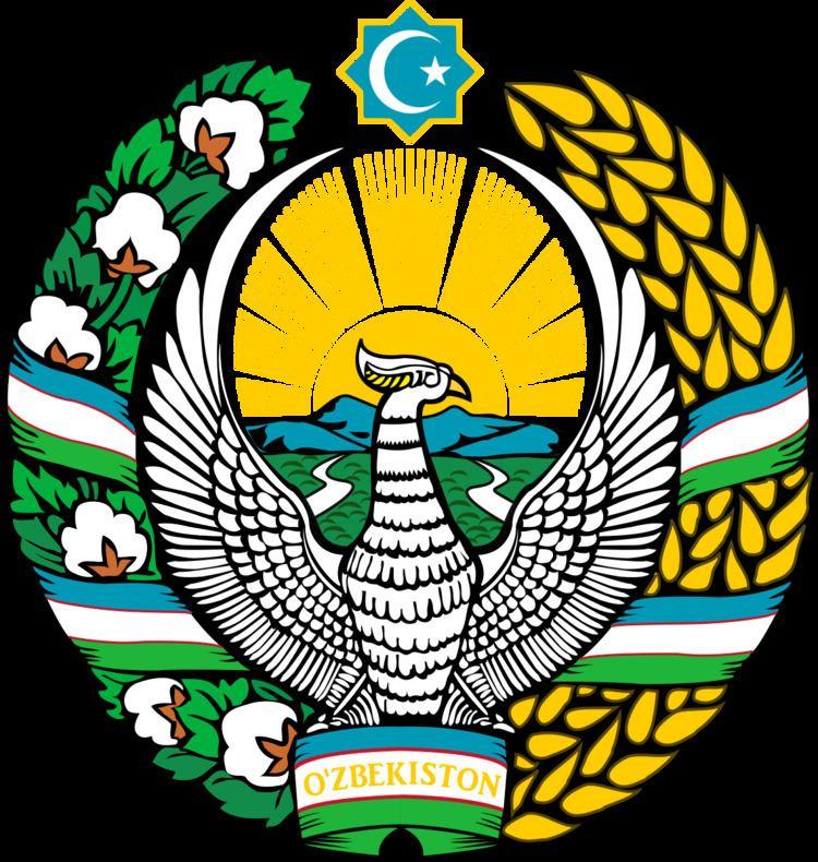 Government of Uzbekistan