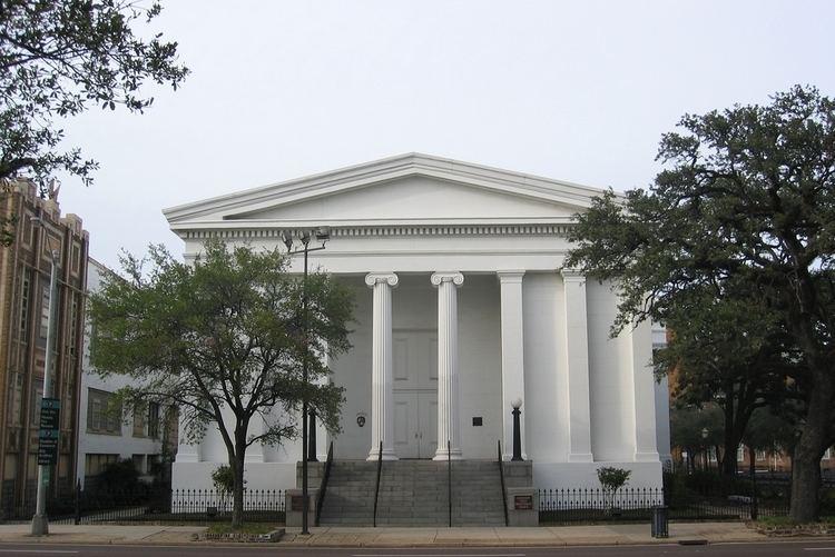 Government Street Presbyterian Church