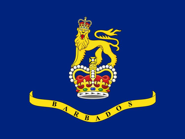 Governor-General of Barbados