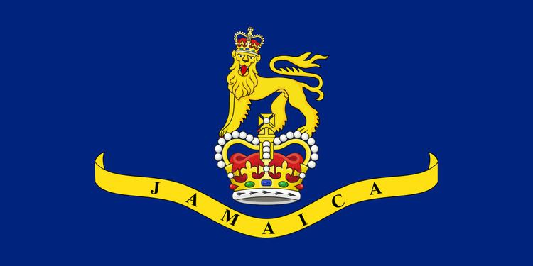 Governor-General of Jamaica