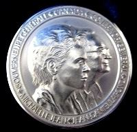 Governor General's Academic Medal