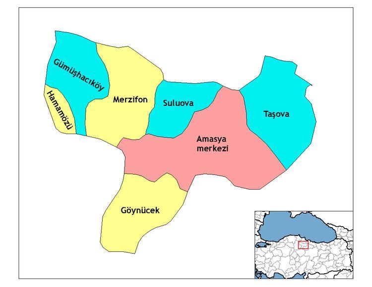 Governor of Amasya