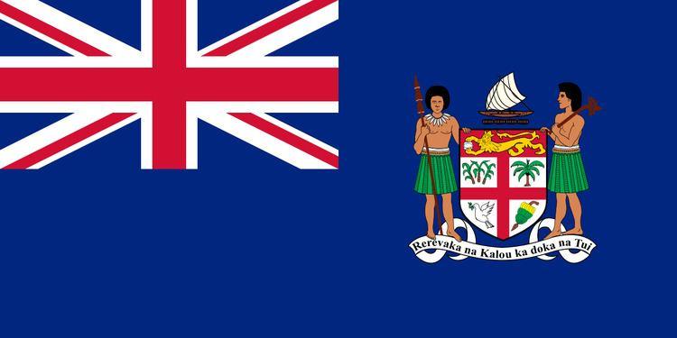 Governor of Fiji