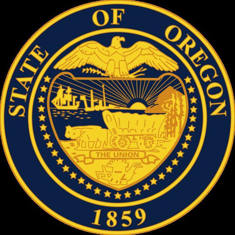 Governor of Oregon