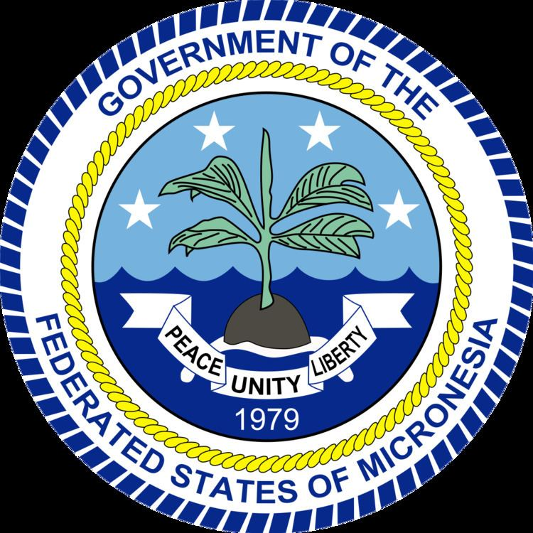 Governor of Pohnpei