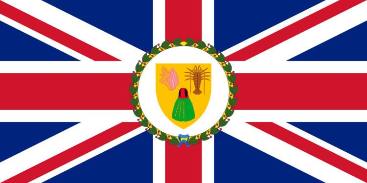 Governor of the Turks and Caicos Islands