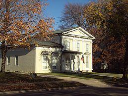 Governor Robert McClelland House httpsuploadwikimediaorgwikipediacommonsthu