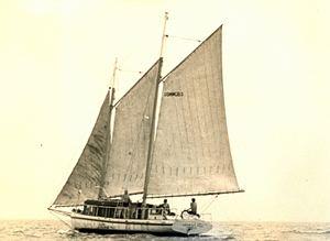 Governor Stone (schooner) Schooner Governor Stone Historic Wooden Vessel
