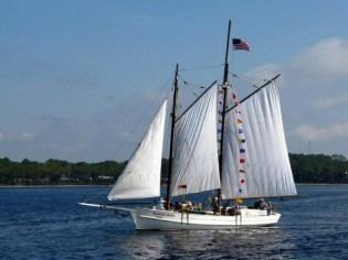 Governor Stone (schooner) Historic Schooner Restored Mystic Seaport