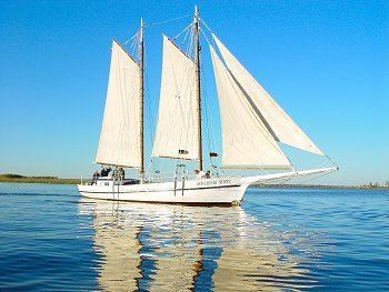 Governor Stone (schooner) The Governor Stone Visits This Month Forgotten Coast Weekend