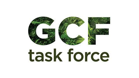Governors' Climate and Forests Task Force