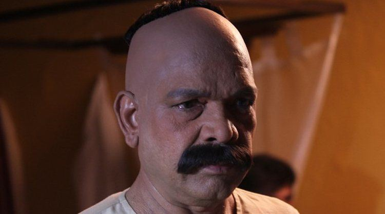 Govind Namdev Felt a sense of pride to portray Tilak Govind Namdev The Indian