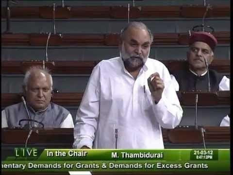 Govind Prasad Mishra Rail Budget 201213 Sh Govind Prasad Mishra 21032012 YouTube