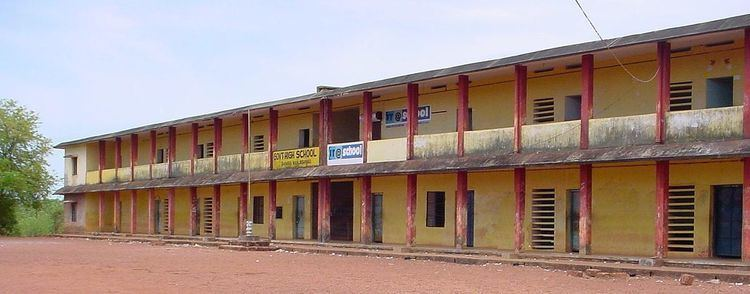 Govt. High School, Bangra Manjeshwar