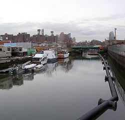 Gowanus Canal httpsuploadwikimediaorgwikipediacommonsthu
