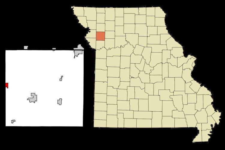 Gower, Missouri
