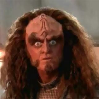 Gowron Star Trek Catching Up With Robert O39Reilly