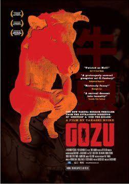 Gozu The Top Ten Project 4 Gozu Rich on Film