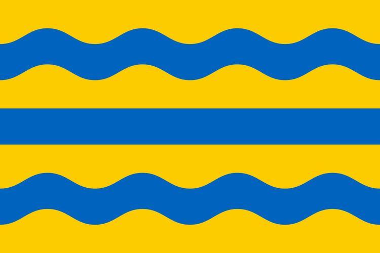 Graafstroom (former municipality)