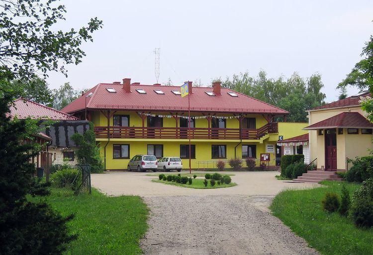 Grabnik, Grodzisk Mazowiecki County