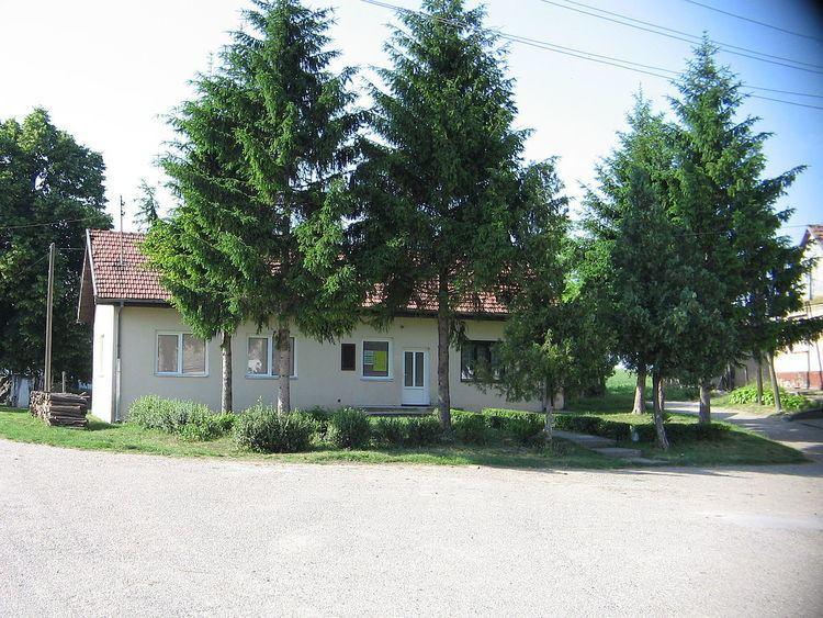 Grabovo, Serbia