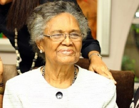 Grace Alele-Williams FIRST WOMEN First Nigerian Woman Vice Chancellor WomanNG