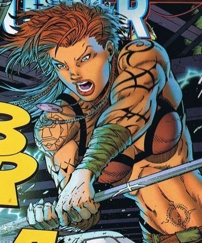 Grace Choi Want real diversity in superhero comics Meet Grace Choi