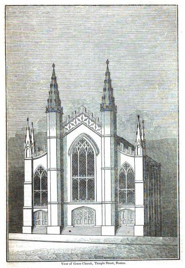 Grace Church (Boston)