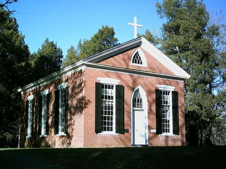 Grace Church (Ca Ira, Virginia)