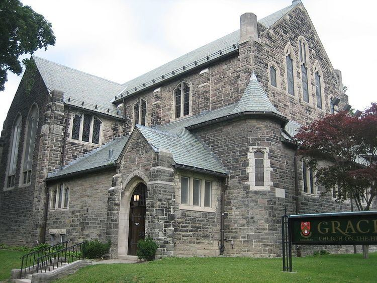 Grace Church on-the-Hill