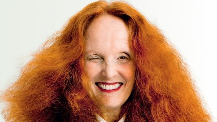 Grace Coddington Full Bless We39re Going to Get a Movie About Grace